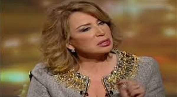 إيناس الدغيدي تكشف عن طلب هذا الفنان الشهير يدها للزواج وسبب رفضها