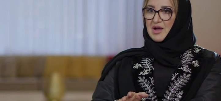 عزيزة جلال تكشف للمرة الأولى معاناتها مع مرض عينيها-بالفيديو