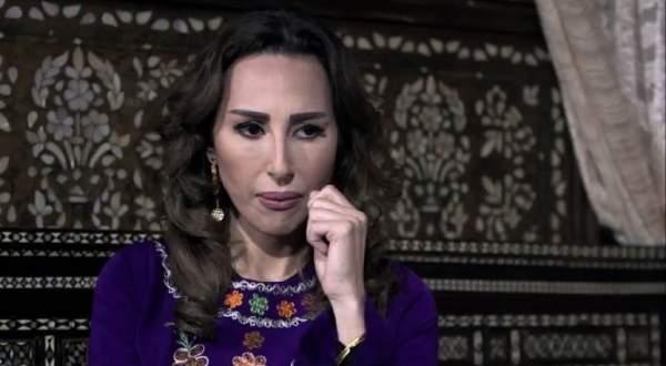 بالفيديو: في هذا المشهد من خاتون..ورد الخال تعرضت لإصابة في رأسها