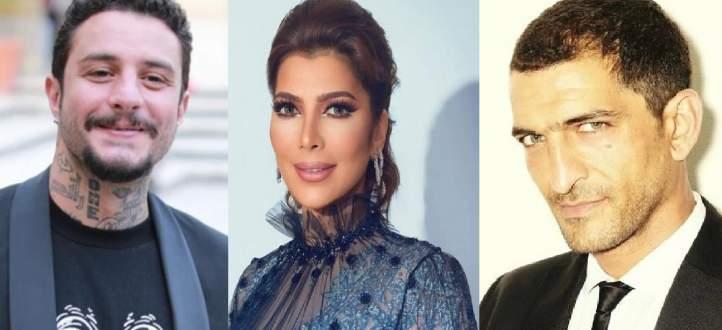 """موجز """"الفن"""": الحكم بسجن أحمد الفيشاوي وعمرو واكد.. وهل إرتبطت أصالة بطبيبها الخاص بعد طلاقها من طارق العريان؟"""