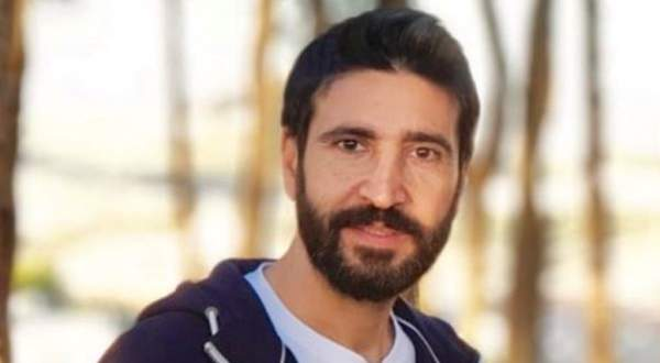 خاص بالفيديو- وسام صباغ: سأحرّض باسم مغنية على الشرّ أكثر