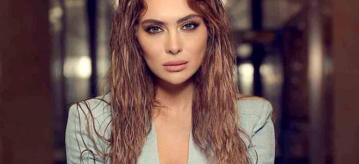 خاص بالفيديو- ستيفاني صليبا:لهذا تواجه النجمات مشكلة بعد التمثيل مع عابد فهد