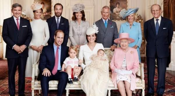 هل تساءلتم يوماً ما هي كنية العائلة الملكية في بريطانيا؟