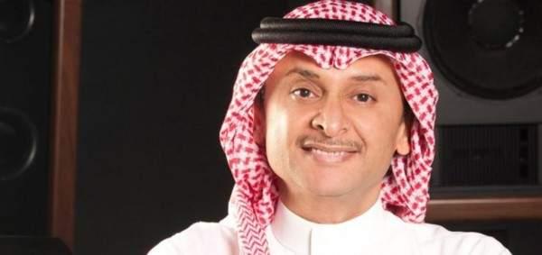 """بالفيديو- عبد المجيد عبد الله يطرح """"معك معك"""""""