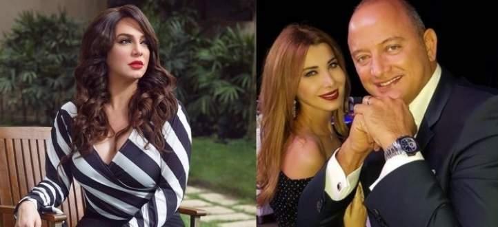 موجز الفن: سارق فيلا نانسي عجرم وفادي الهاشم كان موجوداً في لبنان بطريقة غير شرعية وهذا موقف سلاف فواخرجي