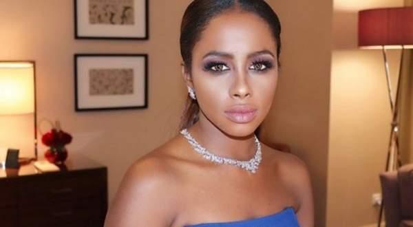 داليا مبارك تحيي حفل زفاف وهي في الأشهر الأخيرة من حملها وما فعله العريس أثار جدلاً كبيراً- بالفيديو