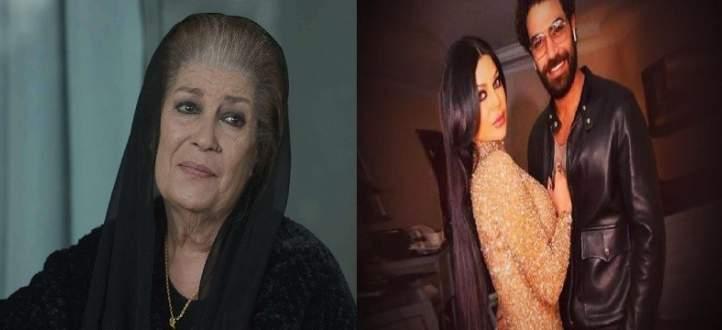 """موجز """"الفن"""": محمد وزيري يؤكد مجدداً زواجه من هيفا وهبي وهي تعلّق.. وهكذا كانت منى واصف في شبابها"""