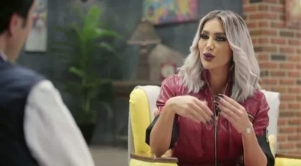 بالفيديو- مايا دياب: لدي منزل خاص فقط بملابسي