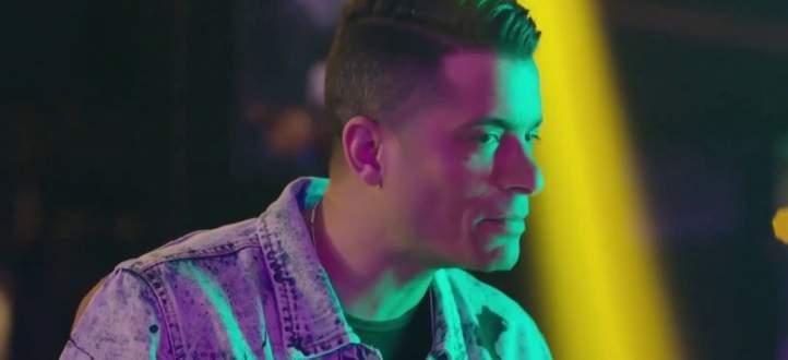 خاص بالفيديو - حسن شاكوش :أغنيتي مع أحمد سعد نجحت ولكن.. وهذا ما أعد به الشعب اللبناني
