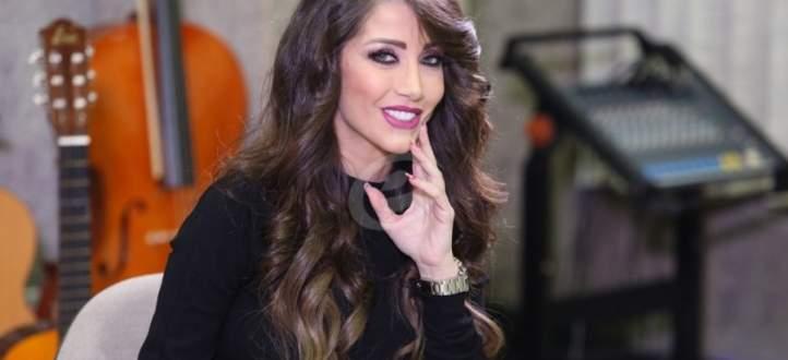 خاص وبالفيديو- هكذا ردت ميريام عطا الله على الذين قالوا إن الصحافيين لا يحبونها