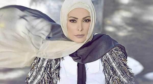 """أمل حجازي تحتفل بـ عيد الأضحى بـ""""لبيك اللهم لبيك""""- بالفيديو"""