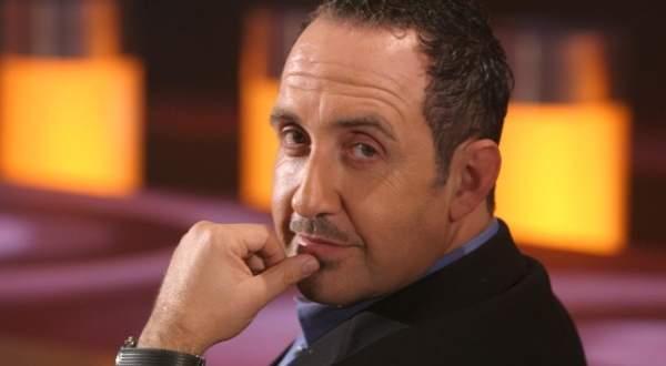 خاص بالفيديو -وسام الأمير:هذا وصفي للشاعر علي المولى