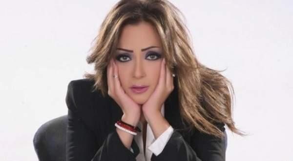 ريم البارودي تعتذر من جمهورها بسبب الكحول والسجائر  ..بالفيديو