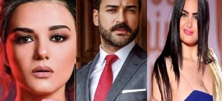 """موجز """"الفن"""": سما المصري تعلق على خبر زواجها.. والحب يجمع دانا مارديني ووسام حنا"""