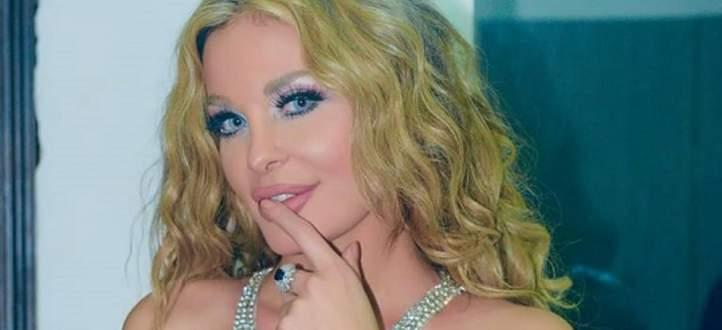 """دومينيك حوراني تطرح أغنية الأفراح """"يا عريس"""" -بالفيديو"""