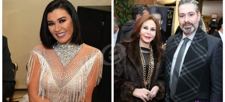 نادين الراسي وسارة أبي كنعان ومايا رعيدي وجيري غزال بإعترافات خاصة في عيد الأم