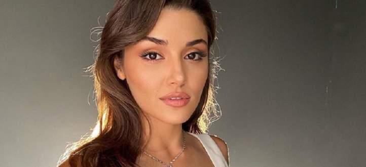 هاندا أرتشيل أجمل إمرأة في العالم وتتفوّق على هؤلاء النجمات التركيات