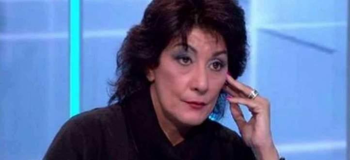 سماح أنور تحدث ضجة بهذا التصريح عن الحجاب.. بالفيديو