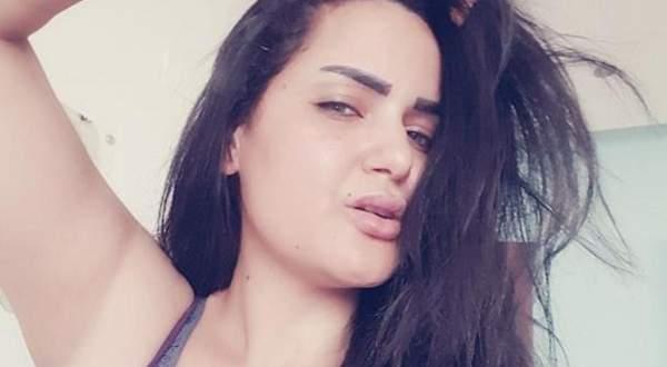 بالفيديو- سما المصري في أعنف رد على إبراهيم فايق