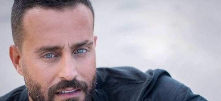 """سعد رمضان يبكي القلوب بصرخة حقيقية في """"آخ يا بيروت"""""""