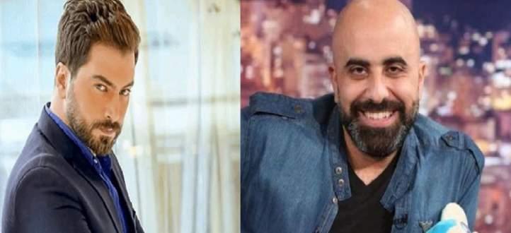 هشام حداد يتفوق على وسام حنا وإليسا ونادين نسيب نجيم وهذا بديل معتصم النهار في فيلم هيفا وهبي