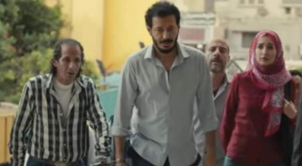 بالفيديو- السجن 4 سنوات لـ مصطفى شعبان.. وزوجته تطلب الطلاق