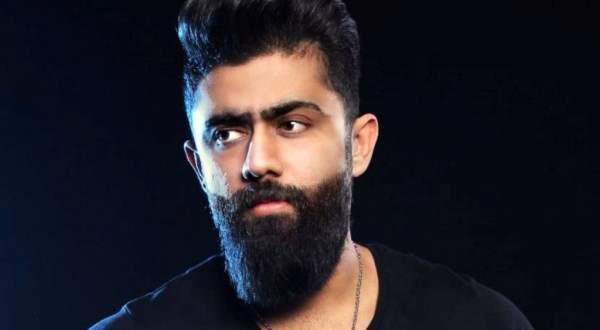 """خالد بوصخر يطرح عمله الجديد """"يرجف عشق"""""""