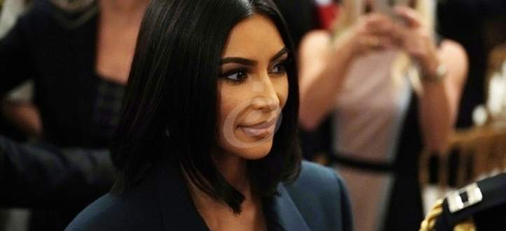 """كيم كارداشيان تكشف عن خلافها مع كيندال جينر بسب """"سالم"""".. بالفيديو"""