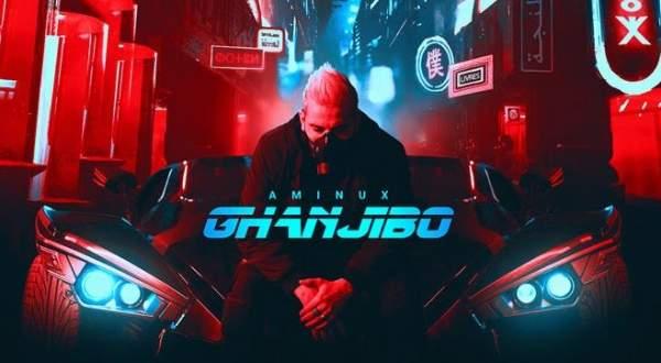 """الفنان المغربي أمينوكس يروّج لأغنيته الجديدة """"غانجيبو"""""""