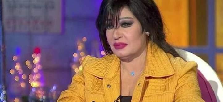 فيفي عبده تكشف تطورات حالتها الصحية بعد العملية الجراحية- بالفيديو
