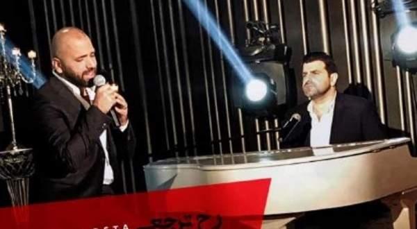"""""""رح ترجعي"""" تجمع ناجي أسطا وصلاح الكردي.. بالفيديو"""