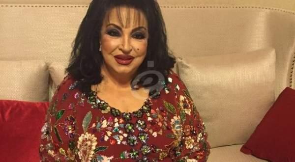 """خاص الفن- سميرة توفيق :""""أفتقد هذا الشخص ورحيله خسارة للفن في لبنان والعالم العربي"""""""
