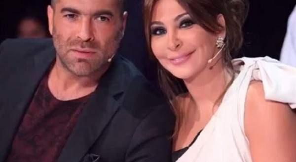وائل كفوري يكشف سبب عدم تعليقه علناً على مرض إليسا..فلماذا لم يفعل مثل باقي النجوم؟