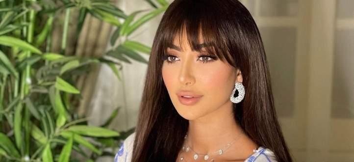 بالفيديو- نور الغندور تثير الجدل بتحولها الى نسخة من نادين نسيب نجيم