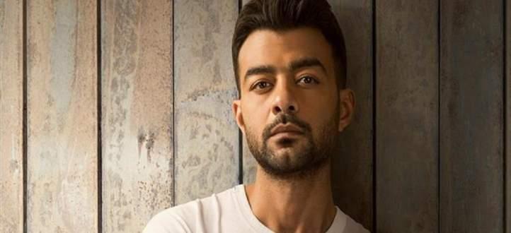 """هيثم شاكر يطرح تتر مسلسله """"حب عمري"""".. بالفيديو"""