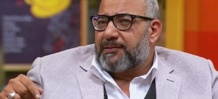 بيومي فؤاد: لن أكون خليفة حسن حسني