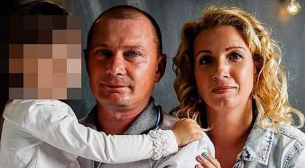 بالفيديو- حمل جثة زوجته في حقيبة.. بعد قتلها للتخلص منها