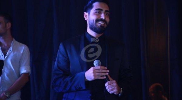 خاص بالفيديو- إياد:هذه طبيعة علاقتي بسهيلة بن لشهب..ولقب نجم الشباب حملني مسؤولية