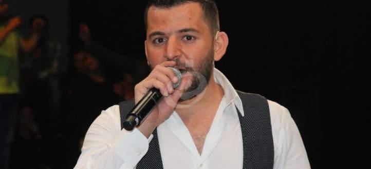 """حسام جنيد يطلق كليب آخر أغنياته الـ """"شموسة """""""