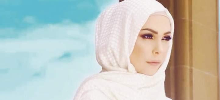 """أمل حجازي تصدر """"رسول المحبة""""-بالفيديو"""