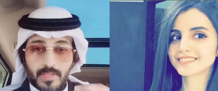 فوز العتيبي تثير الجدل بما فعلته مع زوجها وتتلقى تهديدات بالقتل-بالفيديو