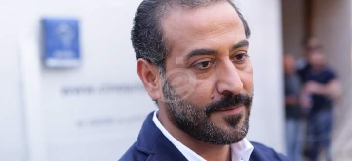 """عبد المنعم عمايري: رفضت المشاركة بـ""""باب الحارة"""" لأنه يدعو للتخلف"""