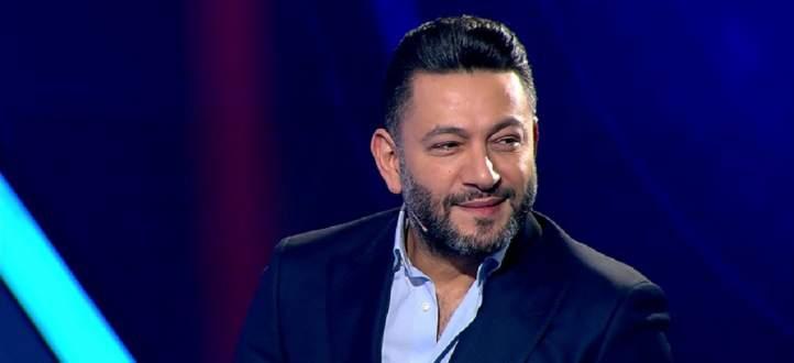 """زياد برجي يطلق أغنيته الجديدة """"لعيونك الحلوين""""-بالفيديو"""
