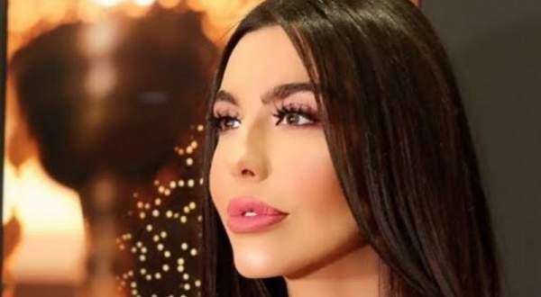 بعد ظهورها بفستان جريء في عرس سعودي.. ليلى إسكندر تعتذر