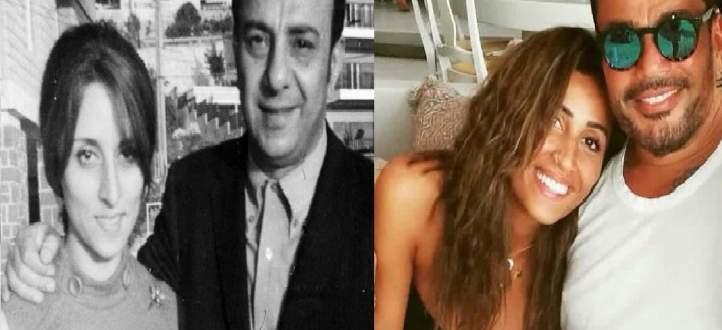 هكذا بدأ الخلاف بين عمرو دياب ودينا الشربيني وإنتشار صورة نادرة من زفاف فيروز وعاصي الرحباني