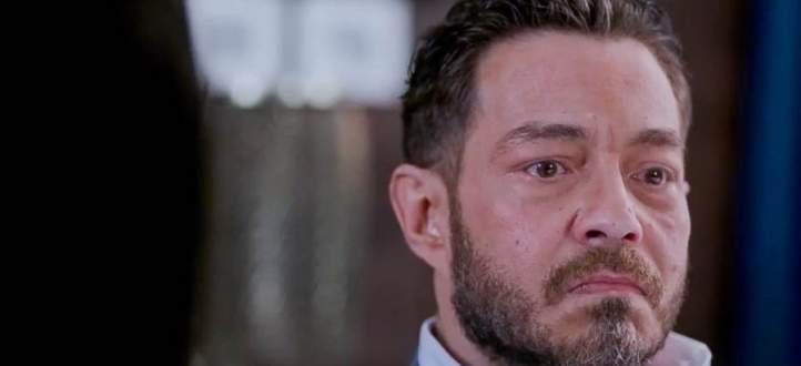 أحمد زاهر: كنت أطلب من الله الموت- بالفيديو