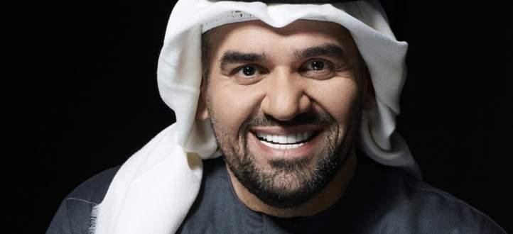 """""""بالنبط العريض"""" لـ حسين الجسمي تتخطى الـ100 مليون مشاهدة"""