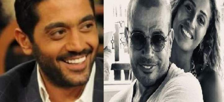 """موجز """"الفن"""": ممثلة كويتية تؤكد زواج عمرو دياب ودينا الشربيني .. وأحمد فلوكس يتمنى الموت"""