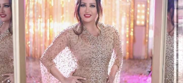 """لطيفة تطرح """"كن جميلاً"""" من كلمات إيليا أبو ماضي-بالفيديو"""