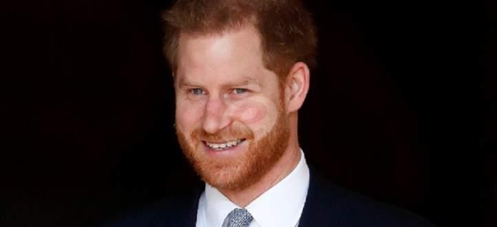 الأمير هاري يروّج لرحلة صحراوية في سلطنة عُمان لهذا السبب!!